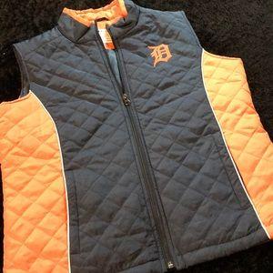 Detroit Tigers Vest